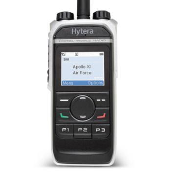 海能达数字对讲机 Pd660(ip互联集群版)400-470MHz