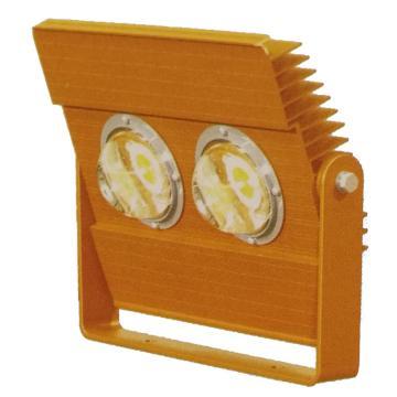 森本 FGV1247-LED200 LED防爆泛光灯 200W 座式安装 120°出光角 白光,单位:个