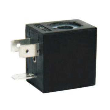 亚德客AirTAC DIN插座式线圈,AC220V,CDA080A