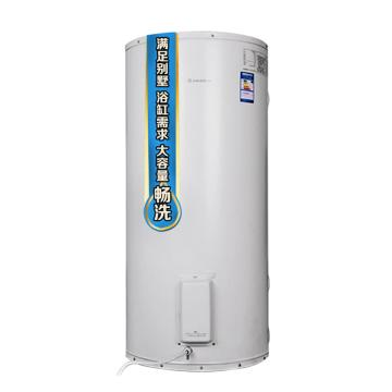 阿里斯顿 300L落地式电热水器,DR300130DJA,5000W加热,钛金四层胆,不含安装调试
