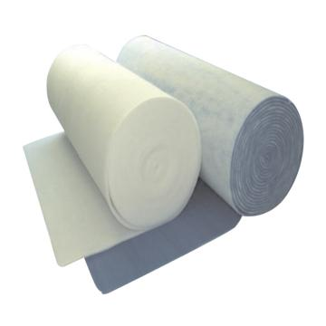 JAF 初效过滤棉(不织布),2M*20M*5MMT,过滤等级G3