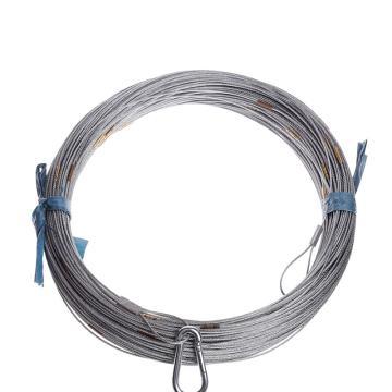润能测量绳, 直径2.0, 80m测绳