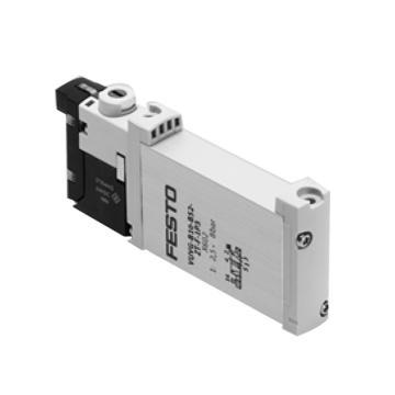 费斯托FESTO 单控电磁阀,VUVG-B10-M52-MZT-F-1P3,574367