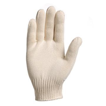 好員工 紗線手套,H7-TC660,7針滌棉660克紗線手套,12副/打