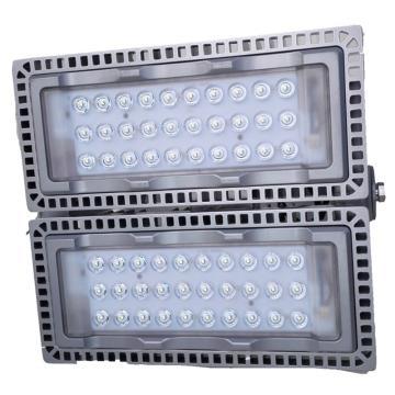 翰明光族 GNLC9624B-200W LED多模组投光灯200W 白光 U型支架式安装