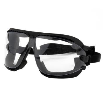 3M 护目镜,16618,防尘护目镜 透明镜片 DX防雾防刮擦涂层