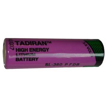 西門子SIEMENS 電池,6ES7971-0BA00