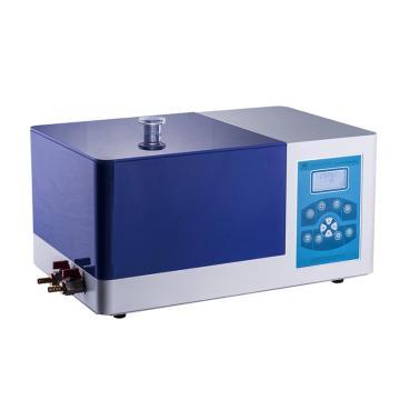 超声波细胞粉碎机,杯式,超声波频率:19.5-20.5KHz,破碎容量:(0.1-2ml)x8,scientz08-Ⅰ