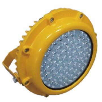 尚为 SZSW8160 防爆LED工作灯,50W 5700-6500K 白光 弯杆式安装(不含弯杆),投光型