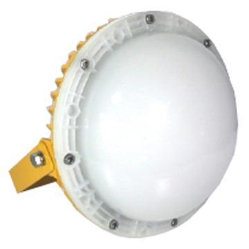 尚为 SZSW8160 防爆LED工作灯,50W 5700-6500K 白光 弯杆式安装(不含弯杆),全方位配光型