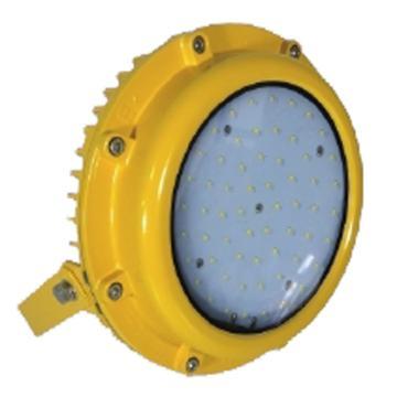 尚为 SZSW8160 防爆LED工作灯,50W 5700-6500K 白光 吊杆式安装(不含吊杆),宽配光型