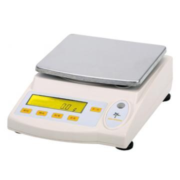 电子天平,YP6000N,6000g/1g
