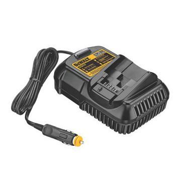 得伟充电器,10.8-18V锂电池充电器 车载通用型,DCB119