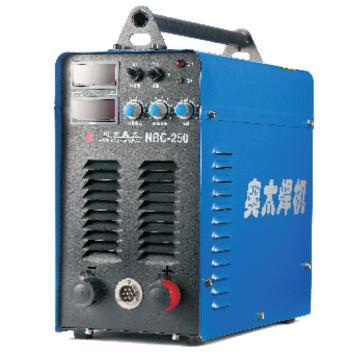 奥太AOTAI逆变式CO2气体保护焊机,NBC-250