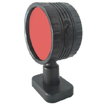 尚为 双面警示灯 短柄,3W红光 620-630nm,SZSW2160,单位:个