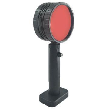 尚为 双面警示灯 长柄,3W红光 620-630nm,SZSW2160,单位:个