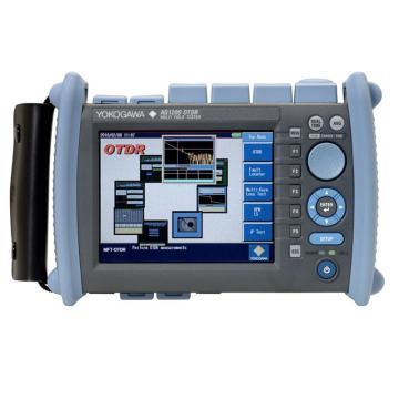 日本横河AQ1200光纤光缆故障测试仪衰减断点检测仪