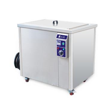 洁盟 不锈钢超声清洗器,数码定时加热控制,容量:360L,超声波功率:0~3600W,JP-720ST