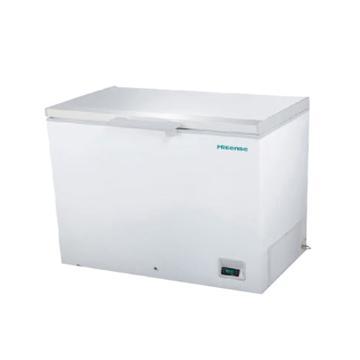 海信 -10℃~-25℃低温保存箱(卧式),HD-25W310,有效容积310L,120W,1130*767*852mm