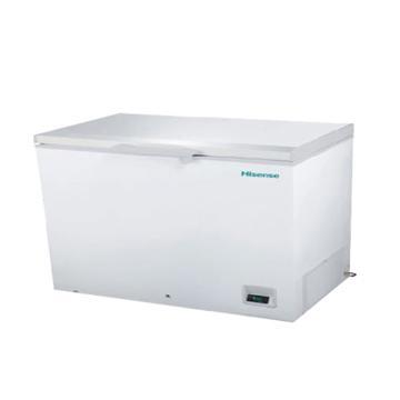 海信 -10℃~-25℃低温保存箱(卧式),HD-25W520,有效容积520L,180W,1730*767*852mm