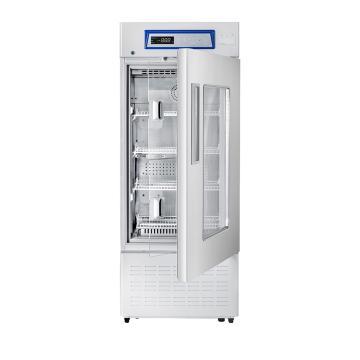 海信 4℃血液保存箱(立式),HBC-4L160,有效容积160L,280W,600*620*1600mm