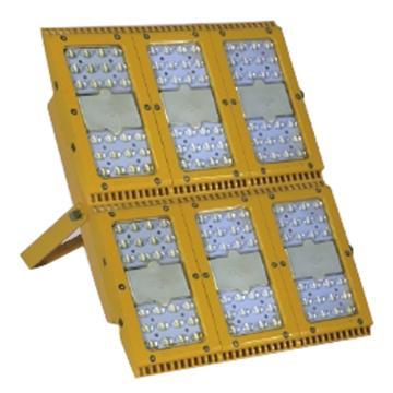 尚为 SZSW7350 防爆LED泛光灯,400W 5700-6500K 白光,U型支架安装 泛光、五模组