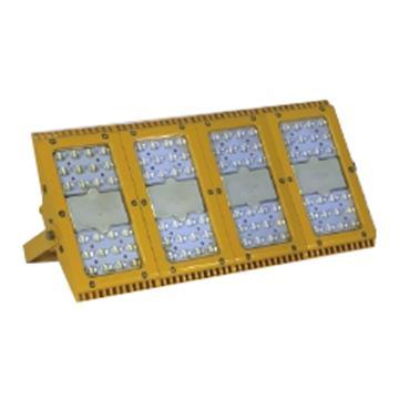 尚为 SZSW7350 防爆LED泛光灯,240W 5700-6500K 白光,U型支架安装 泛光、三模组
