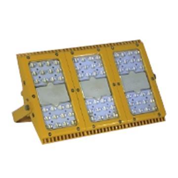 尚为 SZSW7350 防爆LED泛光灯,180W 5700-6500K 白光,U型支架安装 泛光、三模组