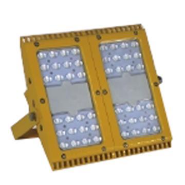 尚为 防爆LED泛光灯,160W 5700-6500K 白光 U型支架安装 泛光、双模组,SZSW7350,单位:个