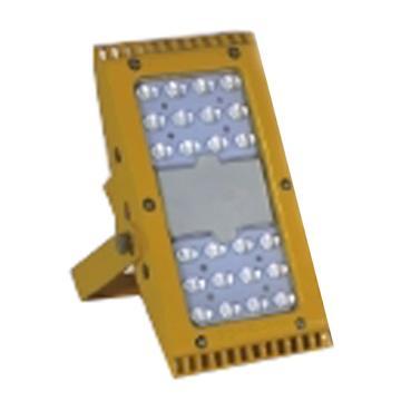 尚为 SZSW7350 防爆LED泛光灯,60W 5700-6500K 白光,U型支架安装 泛光、单模组