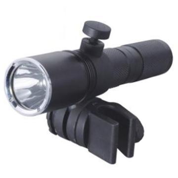 华量 BHL612固态微型强光防爆电筒,含塑料帽夹 单位:个