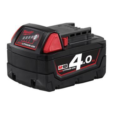 美沃奇(原品牌名:米沃奇)鋰電池,18V 4.0Ah,M18B4