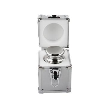 富月 鋁制砝碼盒,普及系列(20kg)