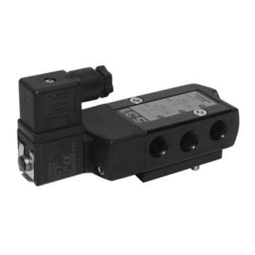 ASCO 电磁阀,SCG531C001MS,230/50
