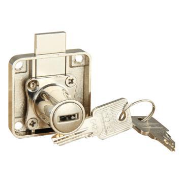 抽屉锁,规格:加强19*22(常规)