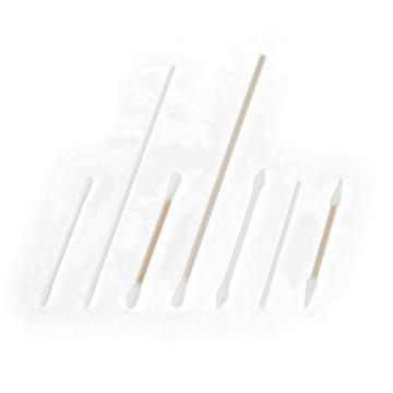 无尘棉签长,4.5*150mm,木杆,100支/包