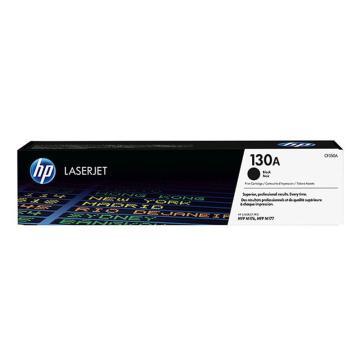 惠普 黑色硒鼓,LaserJet CF350A 130A(适用于HP LaserJet Pro Color MFP M176) 单位:只