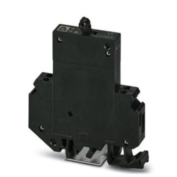 菲尼克斯PHOENIX 热磁设备断路器,TMC 1 M1 100 6,0A 0914507