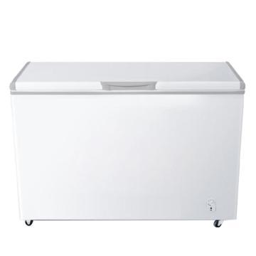 海尔 单温一室冷冻冷藏转换型卧式冷柜,BC/BD-273SFN