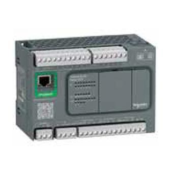 施耐德电气Schneider Electric 可编程控制器,TM200CE24R