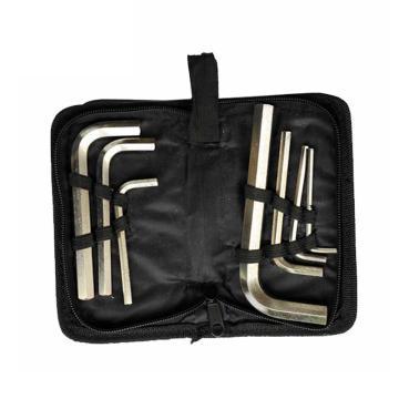 內六角扳手套裝,牛津包 7PC,BS422807