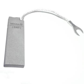 Megaa/麦伽碳 碳刷, E003(U型槽),20*8*64