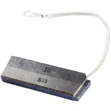 Megaa/麦伽碳 碳刷, S35/Tu,Tu/S35,20*8*64