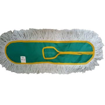 經濟型棉線塵推頭,綠色 40cm(售完即止)
