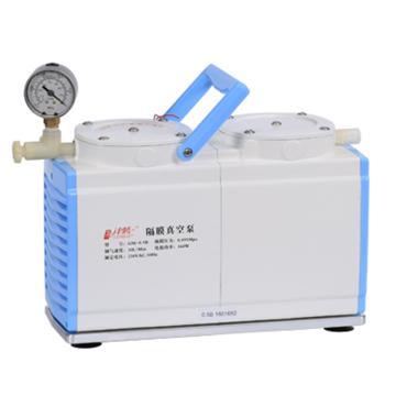 津腾隔膜真空泵,GM-0.5B