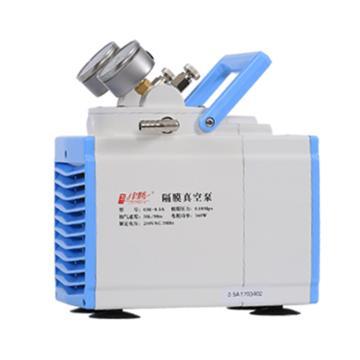 津腾隔膜真空泵,GM—0.5A