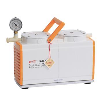 津腾隔膜真空泵,GM-0.5B(防腐)