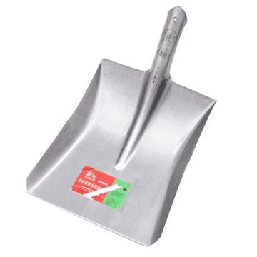 方锹头,锰钢材质 25cm*40cm,不含杆,颜色随机发货