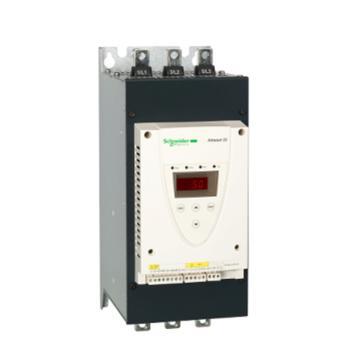 施耐德电气Schneider Electric 软启动器, ATS22C17Q