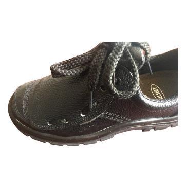 维尔赛福防砸安全鞋,带脚盖,尺码:41(促销,售完即止)
